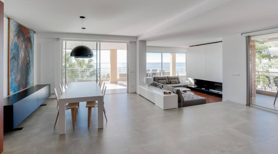 Consejos para dise ar y decorar espectacularmente un for Decorar apartamento playa