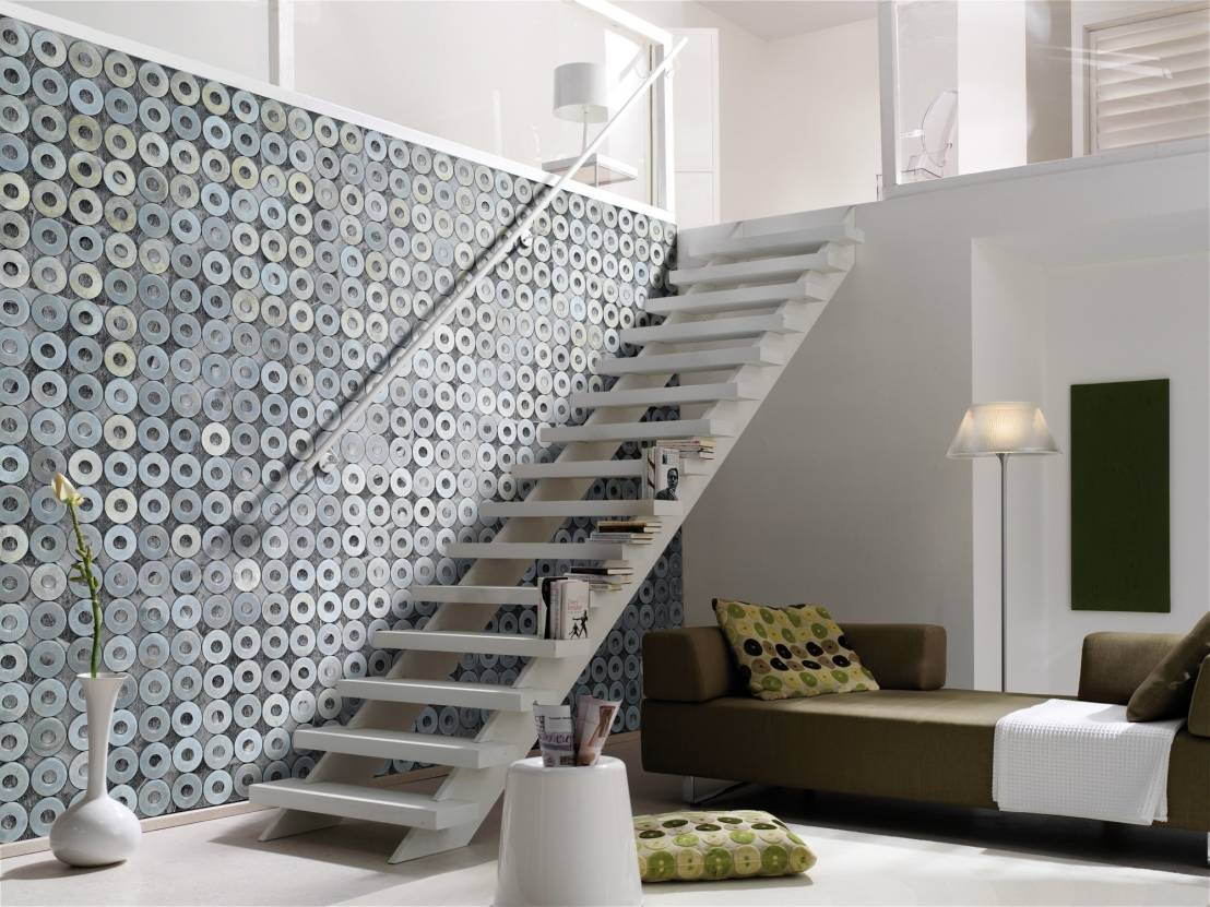 7 ideen f r graue w nde. Black Bedroom Furniture Sets. Home Design Ideas