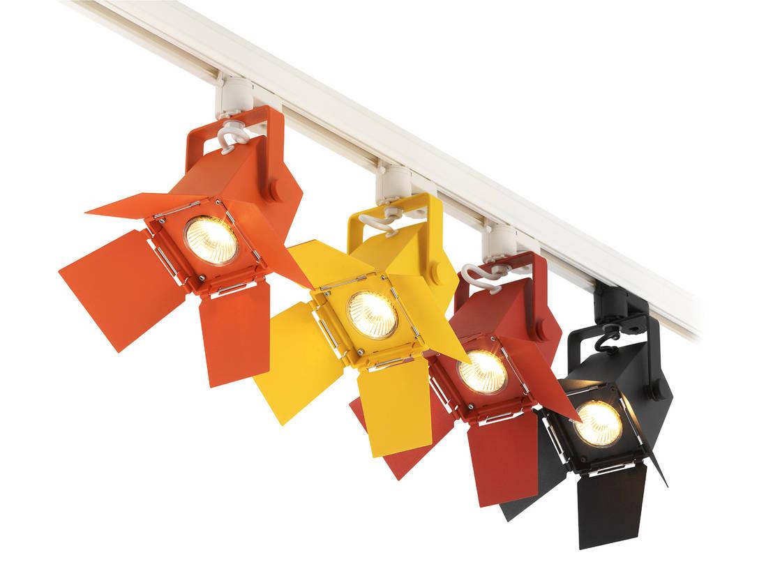 Faretti da soffitto: orientabili, fissi o di design