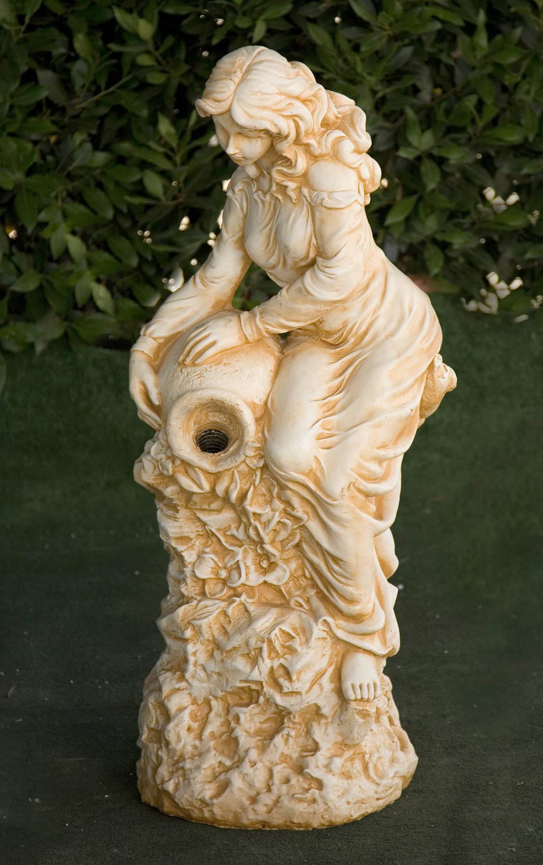 Figuras decorativas de jard n de ana parra homify for Figuras decorativas para jardin