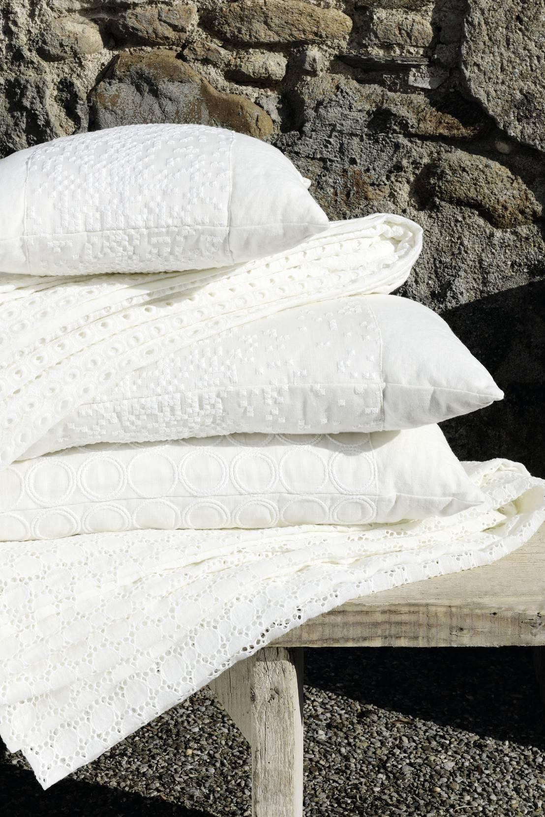 Il miglior tessuto in estate il lino anche per vestire la casa - Miglior antifurto casa forum ...
