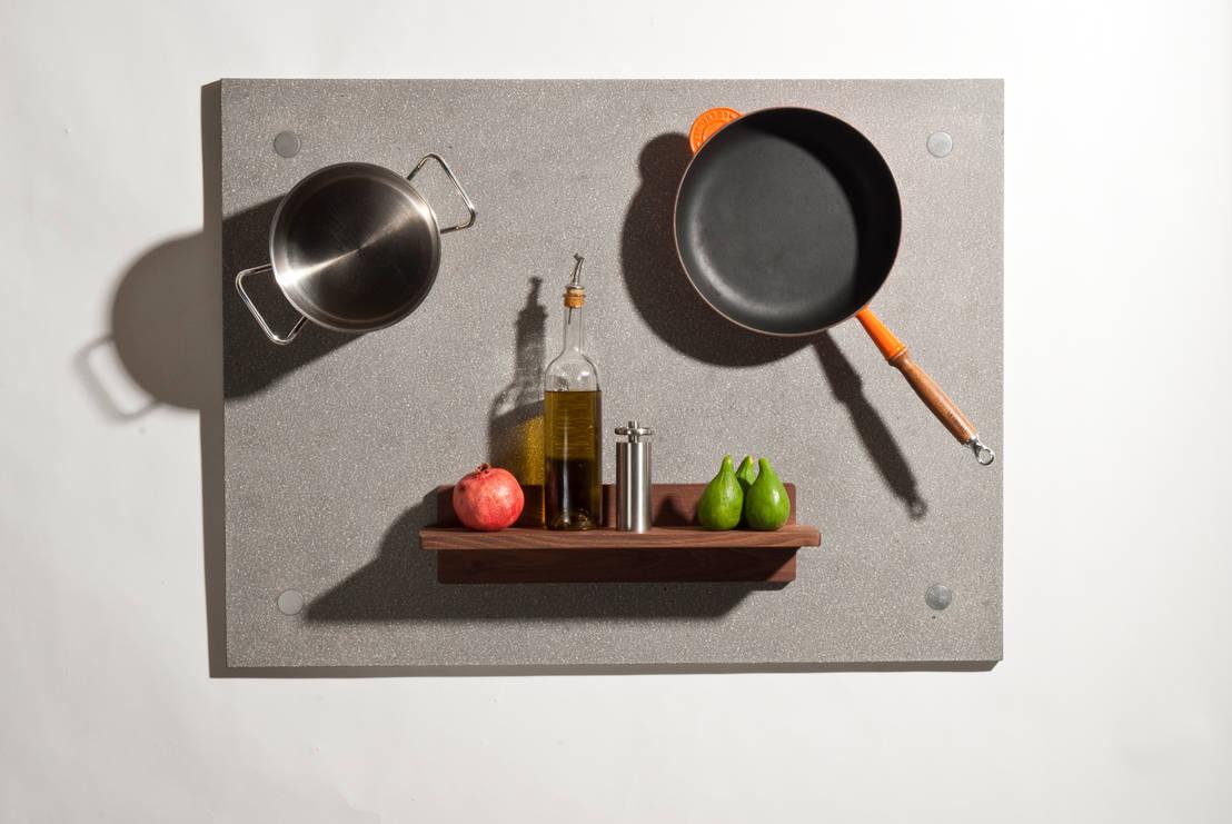 6 praktische ideen für die küche
