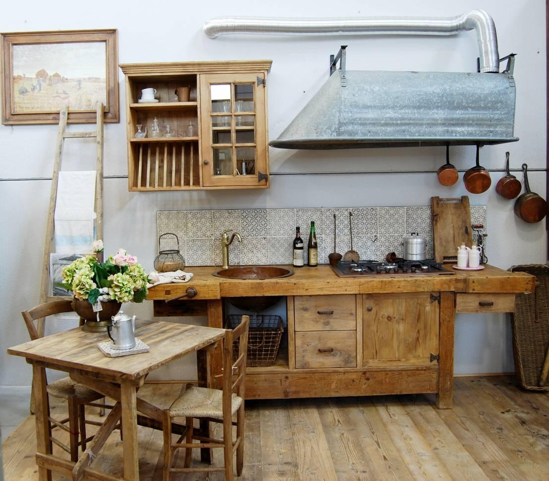 Progettare Una Cucina ~ Idee Creative e Innovative Sulla Casa e l ...