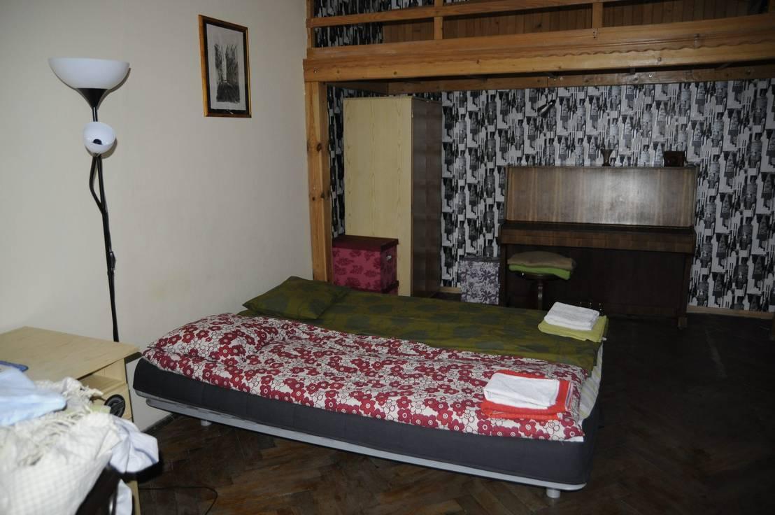 unglaublich was mit dieser wohnung passiert ist. Black Bedroom Furniture Sets. Home Design Ideas