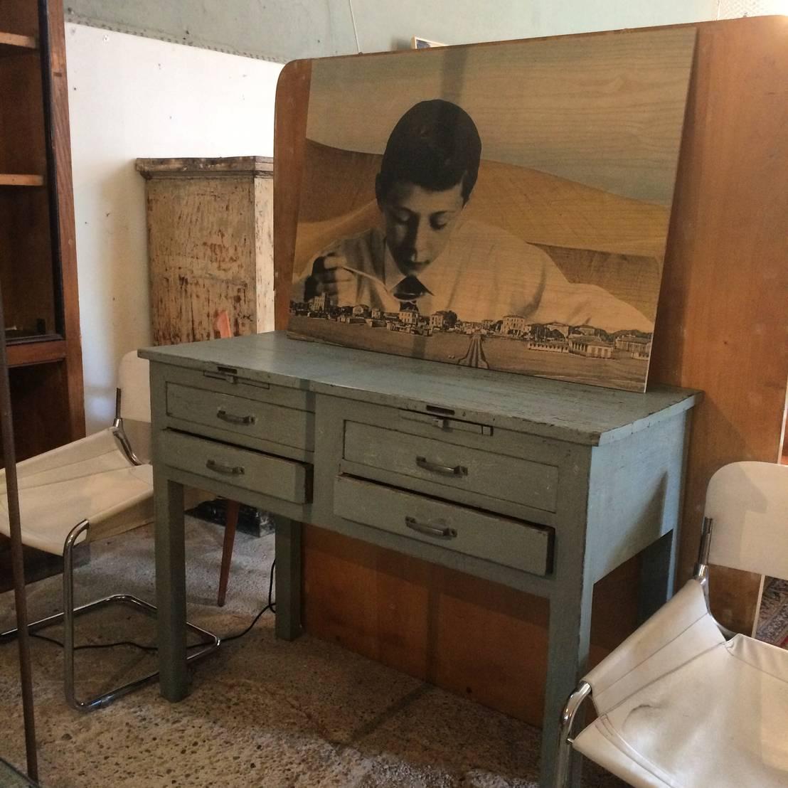 Mobili Ingresso Antichi: Arredare casa con mobili antichi foto design ...