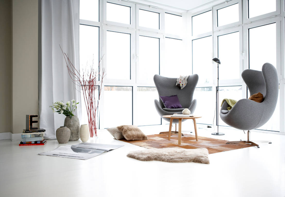 Ideen zur gem tlichen wohnzimmergestaltung for Wohnzimmergestaltung ideen