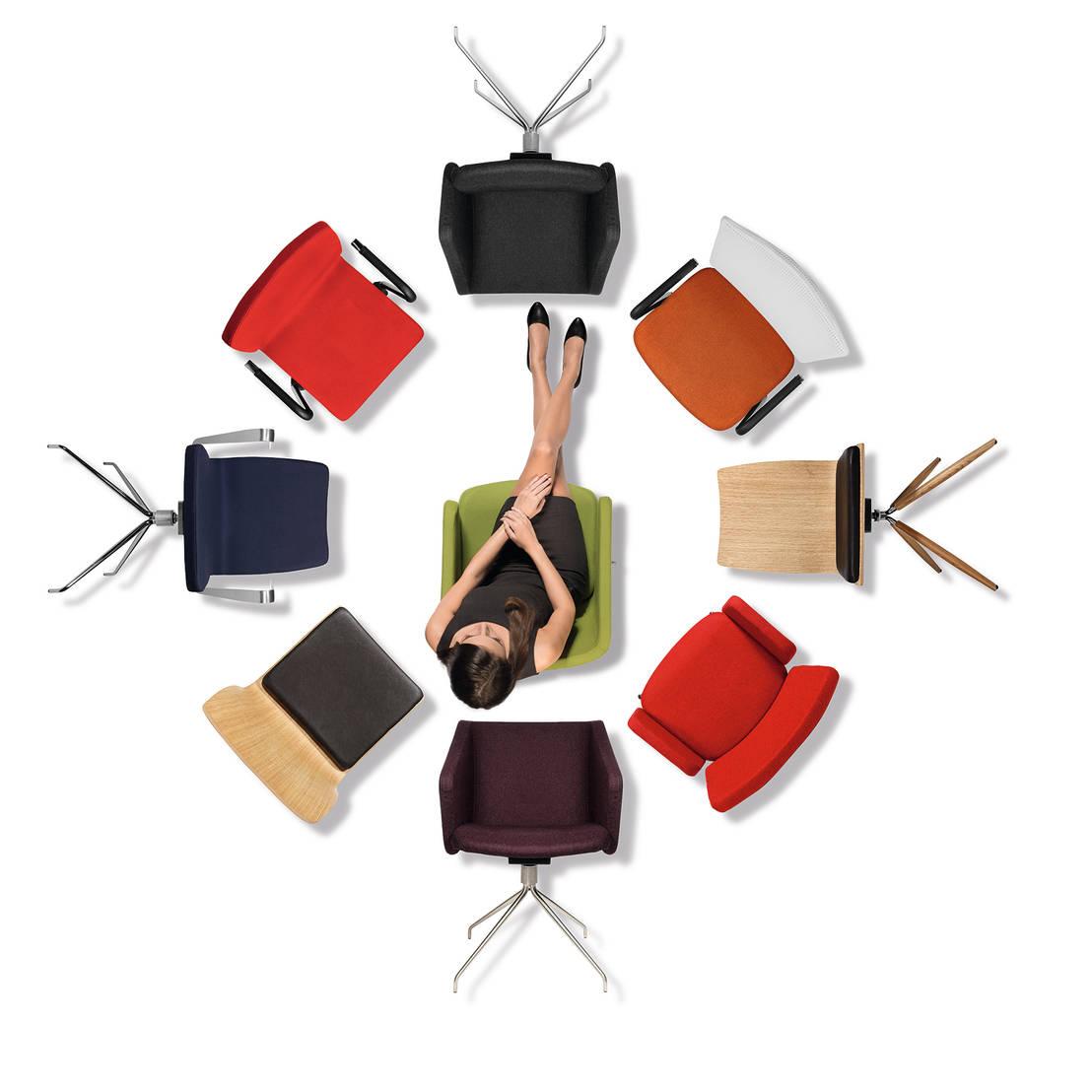 sitness for home esstisch stuhl serie f r topstar von andy dittrich produktdesign homify. Black Bedroom Furniture Sets. Home Design Ideas