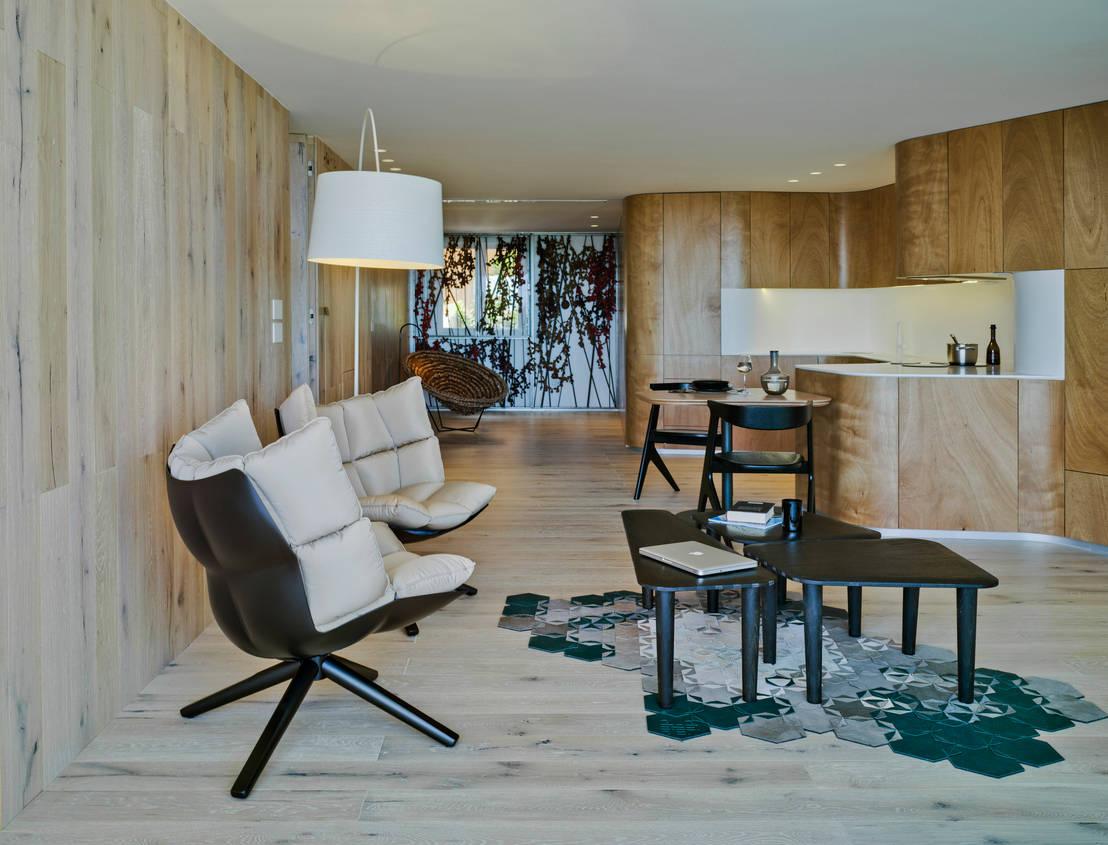10 muebles de sal n con estilo - Muebles con estilo ...