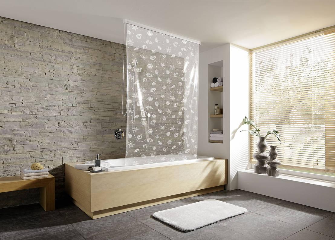 10 designs formidables pour salle de bain. Black Bedroom Furniture Sets. Home Design Ideas