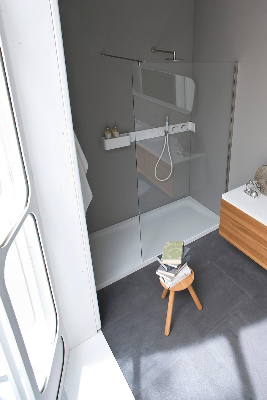 Misure piatti doccia abbasso la noia - Piatto doccia piccolo ...