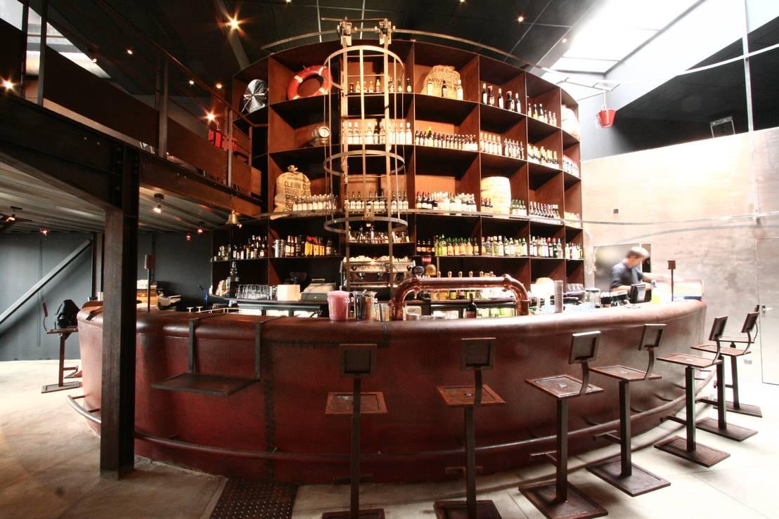 La Cabane Restaurant Nantes