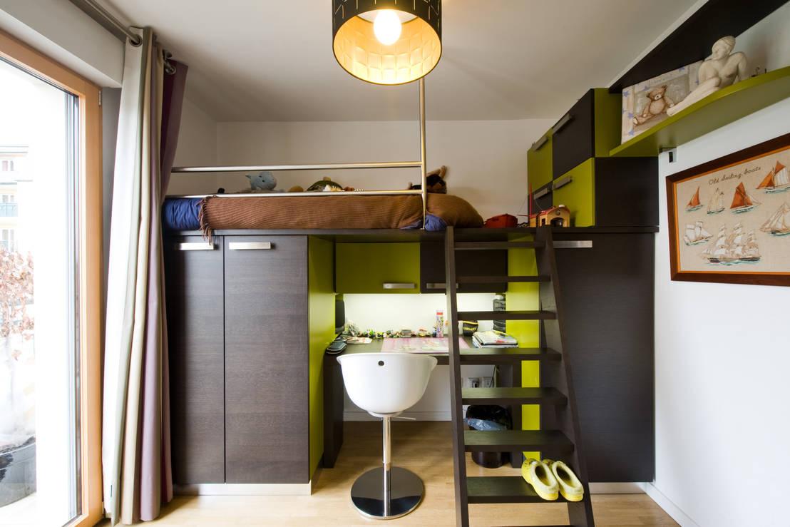 comment d corer une chambre de gar on. Black Bedroom Furniture Sets. Home Design Ideas