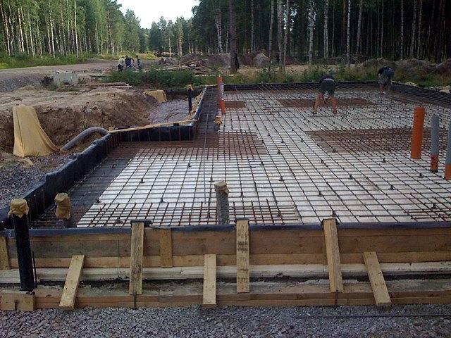 La construcci n paso a paso de una casa maravillosa for Construccion de casas paso a paso