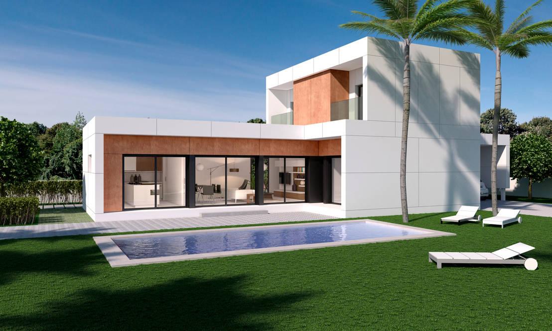 Eis o futuro casa modular - Casas modulares modernas ...