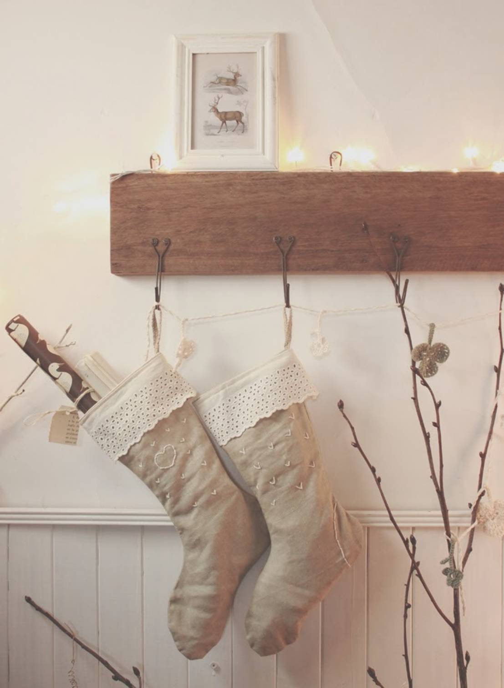 Especial navidad ideas para decorar tu hogar for Ideas para decorar tu hogar
