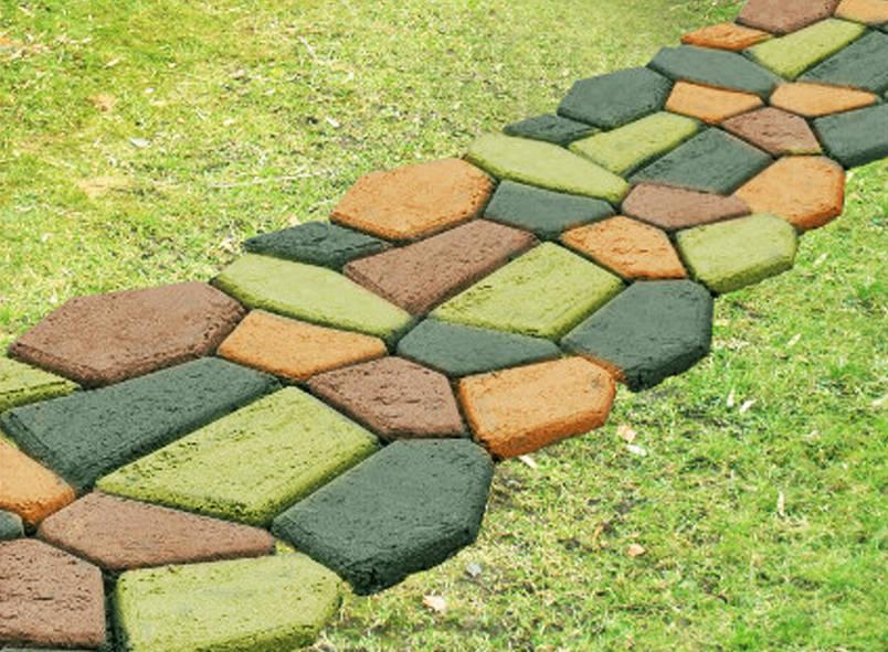 Ideas para suelos de jard n de ametrica interior s l - Suelos para jardin ...
