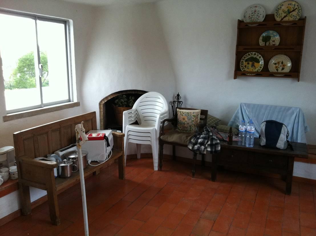 Il prima e il dopo di una casa mediterranea for Numeri di casa mediterranea