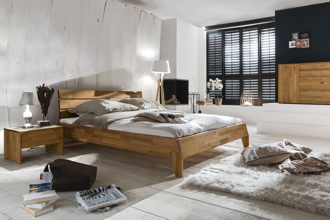 sch ne ideen f r ein rustikales schlafzimmer. Black Bedroom Furniture Sets. Home Design Ideas