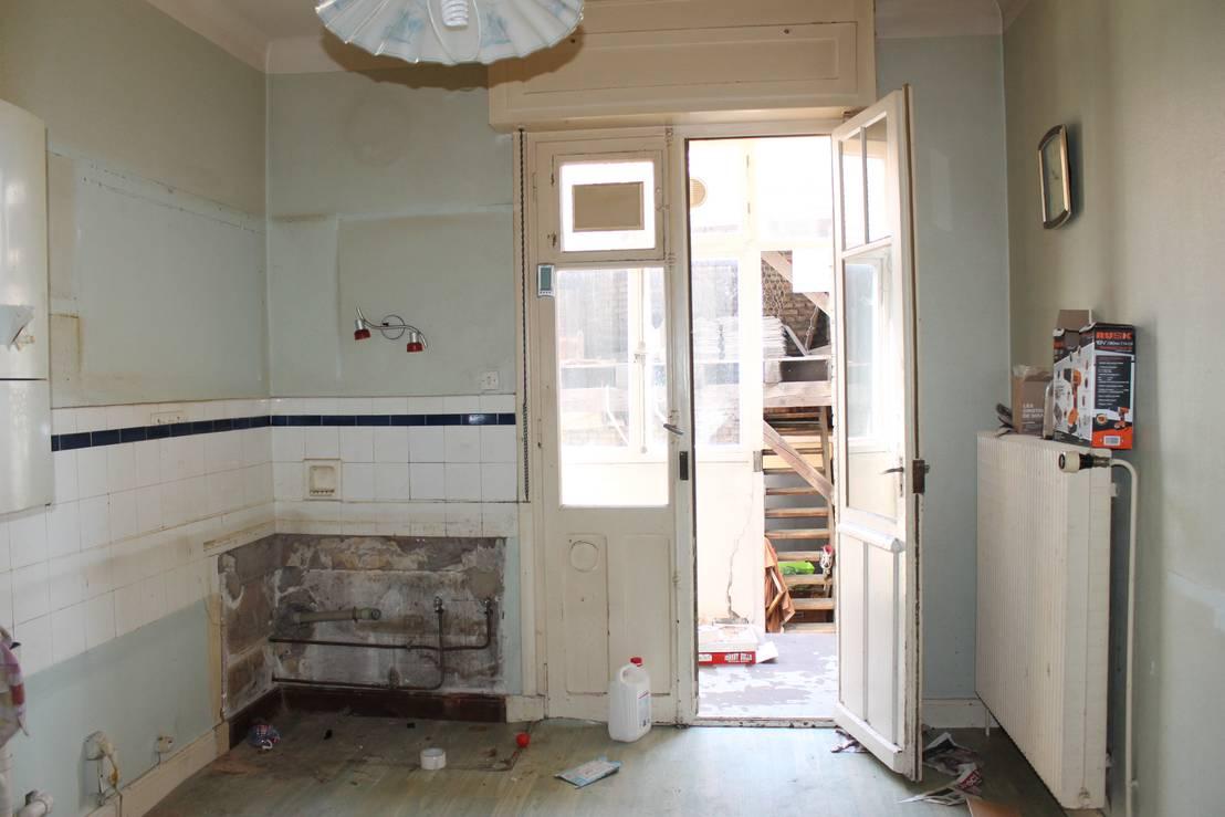 La r novation hallucinante d 39 une maison familiale - Livre renovation maison ...