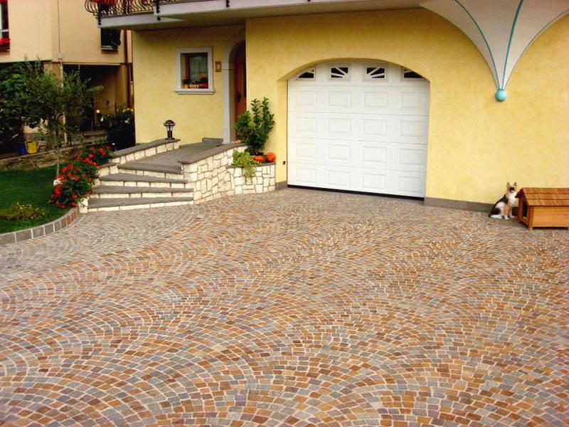 La belleza y resistencia de los pisos de piedra 10 ideas for Pisos para tu casa