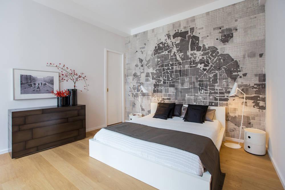 7 tolle einrichtungsstile f r dein schlafzimmer. Black Bedroom Furniture Sets. Home Design Ideas