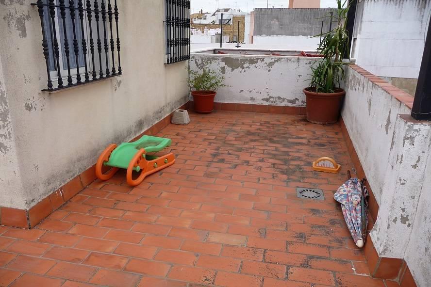Antes y despu s de 5 terrazas incre bles for Terrazas en azoteas pequenas