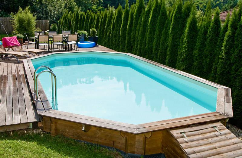 8 coole pools f r jeden garten und jedes budget. Black Bedroom Furniture Sets. Home Design Ideas