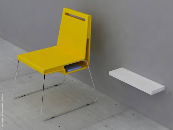 Rikano chairs