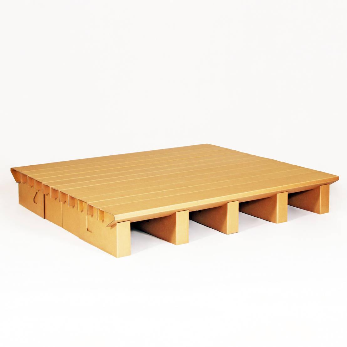 bett dream de stange design homify. Black Bedroom Furniture Sets. Home Design Ideas