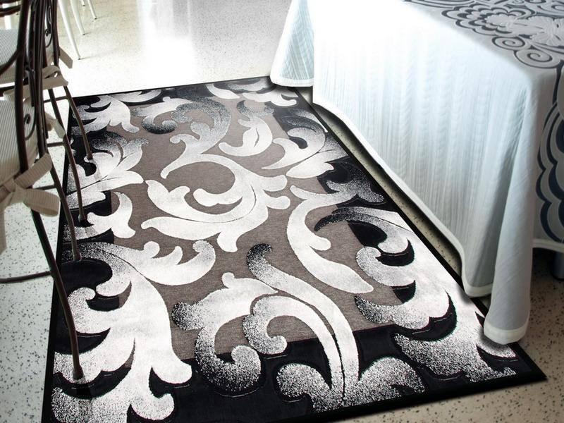 Alfombra moderna de alfombras toledo homify - Alfombras toledo ...