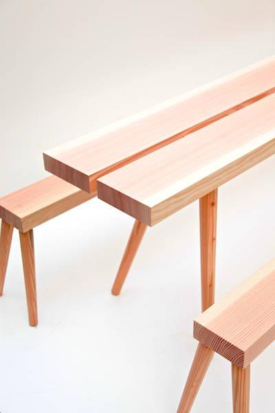 scamillus minimalistische m bel nach alpinen vorbildern door mherweg design homify. Black Bedroom Furniture Sets. Home Design Ideas