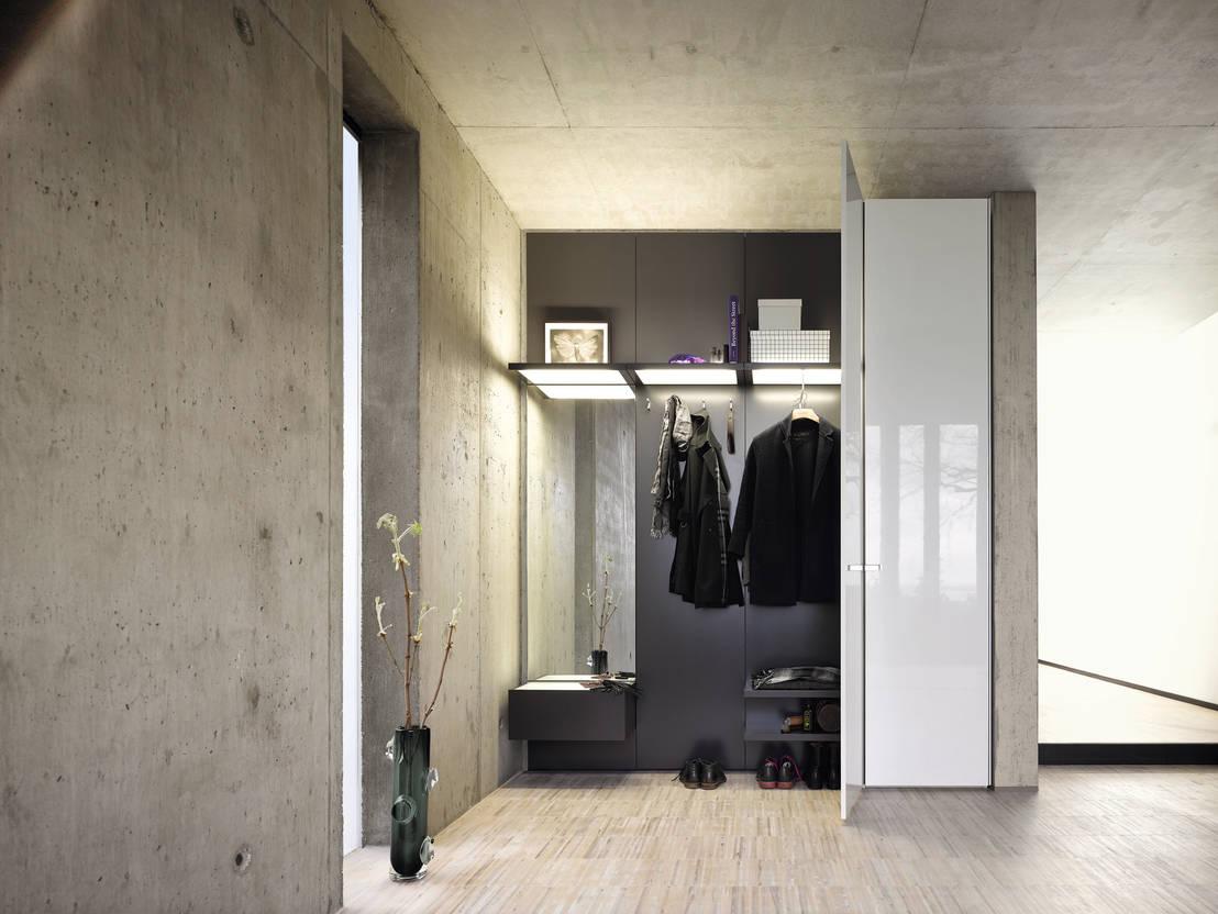 interl bke schranksystem collect von interl bke l bke gmbh co kg homify. Black Bedroom Furniture Sets. Home Design Ideas
