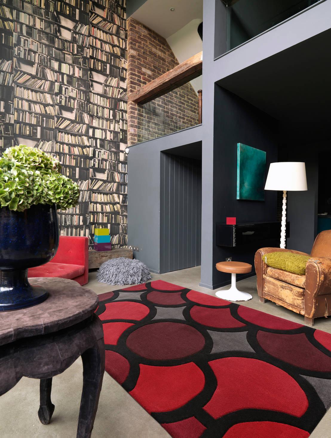 benuta die trendfarben f r den kommenden herbst homify. Black Bedroom Furniture Sets. Home Design Ideas