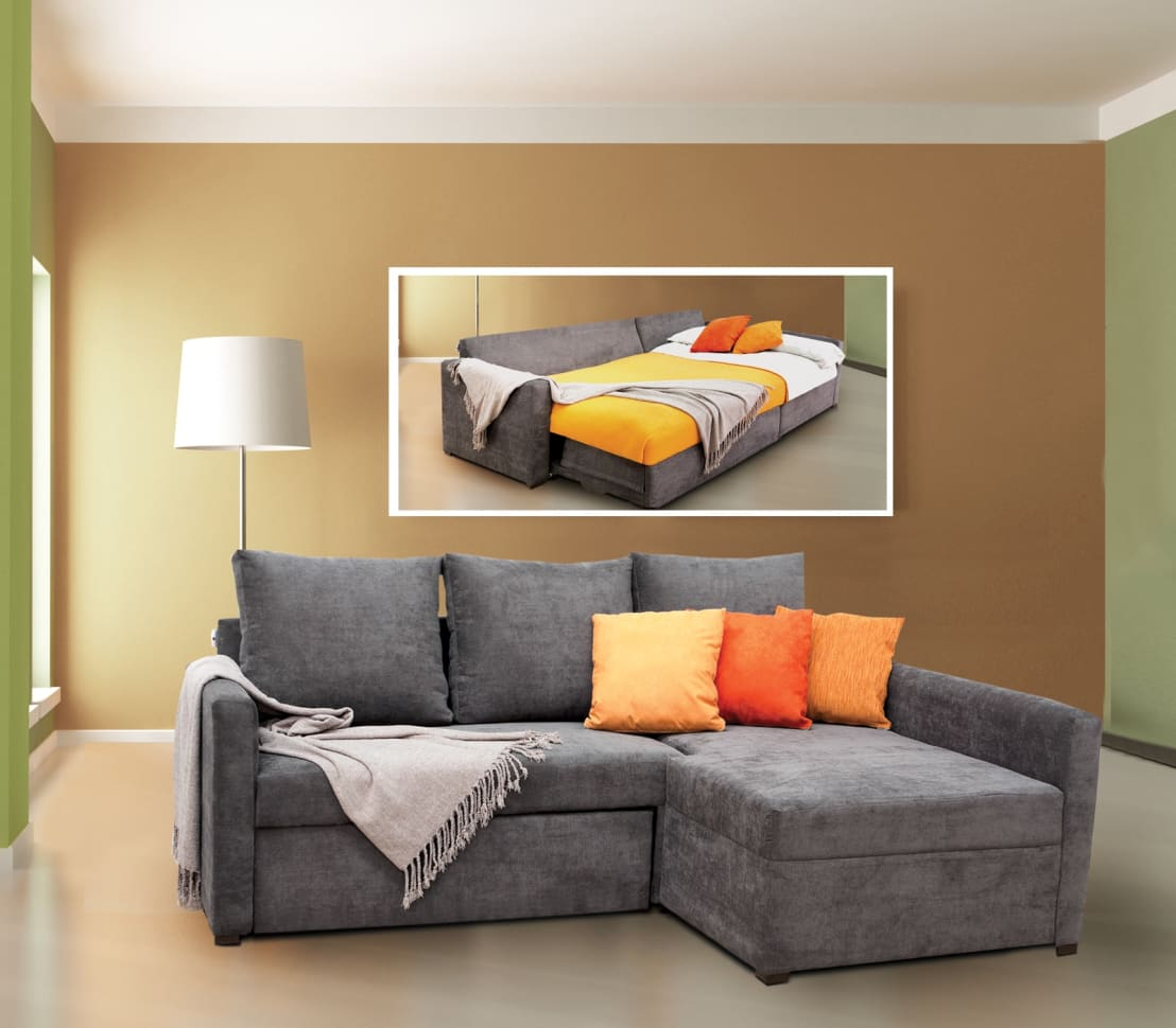 Sof s cama de sofamex de sofamex online homify for Sofa cama 1 cuerpo