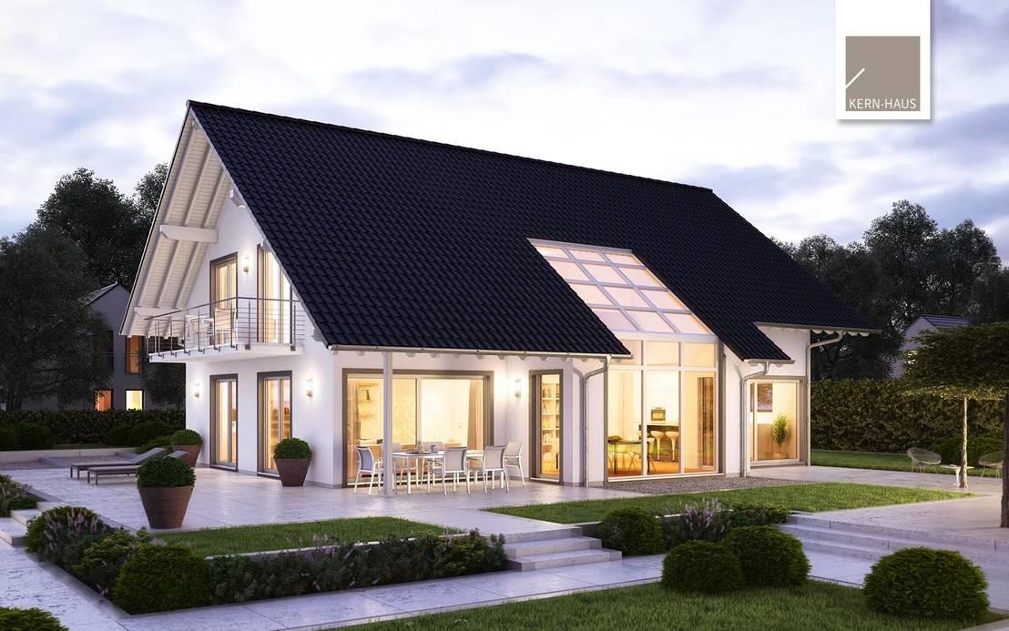 Kern-Haus AG: Bauunternehmen in Ransbach-Baumbach | homify