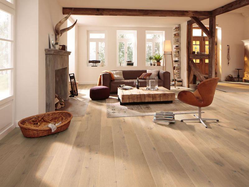 parkettpflege leicht gemacht by book a tiger homify. Black Bedroom Furniture Sets. Home Design Ideas