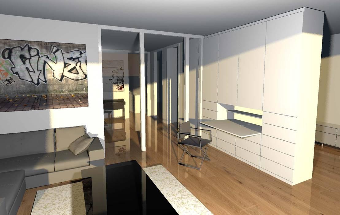 3d pl ne von mensch raum interior design m bel homify. Black Bedroom Furniture Sets. Home Design Ideas