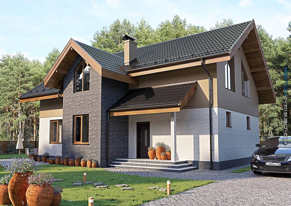 Una hermosa casa prefabricada por pesos - Foro casas prefabricadas ...
