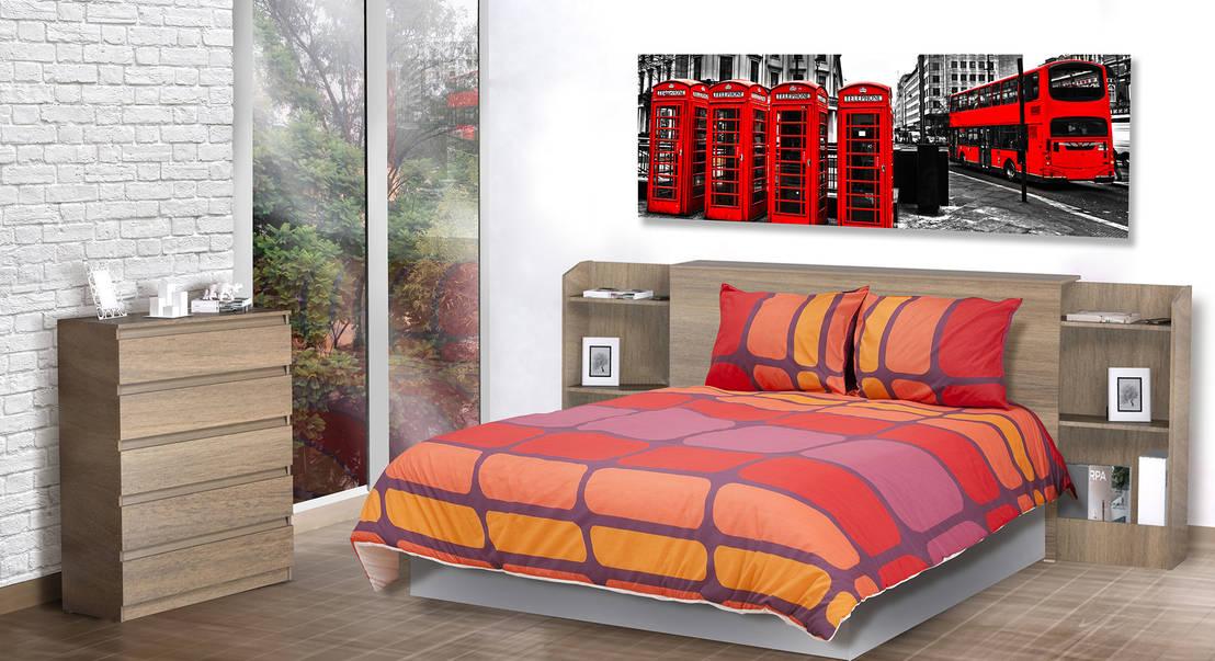 Idea Interior: Muebles y accesorios en México, D.F.   homify
