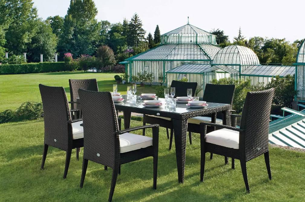 Tavoli e sedie da Giardino di GiordanoShop | homify