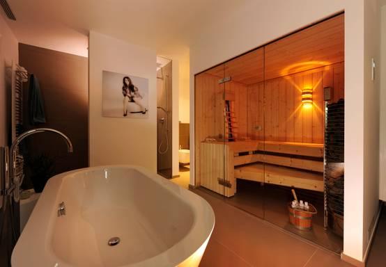 sauna und co entspannung pur f r zuhause. Black Bedroom Furniture Sets. Home Design Ideas