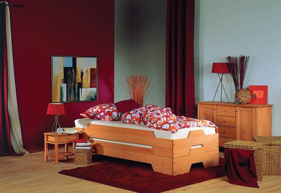 Rec maras 10 camas nido para ahorrar espacio - Camas nido pequenas ...