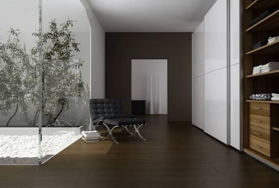 6 id es pour r nover une armoire encastr e. Black Bedroom Furniture Sets. Home Design Ideas