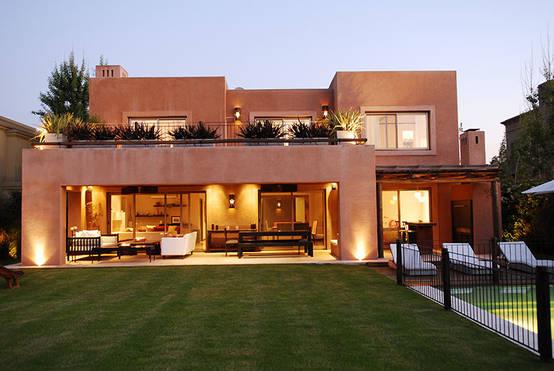10 - Decoracion exteriores casas modernas ...