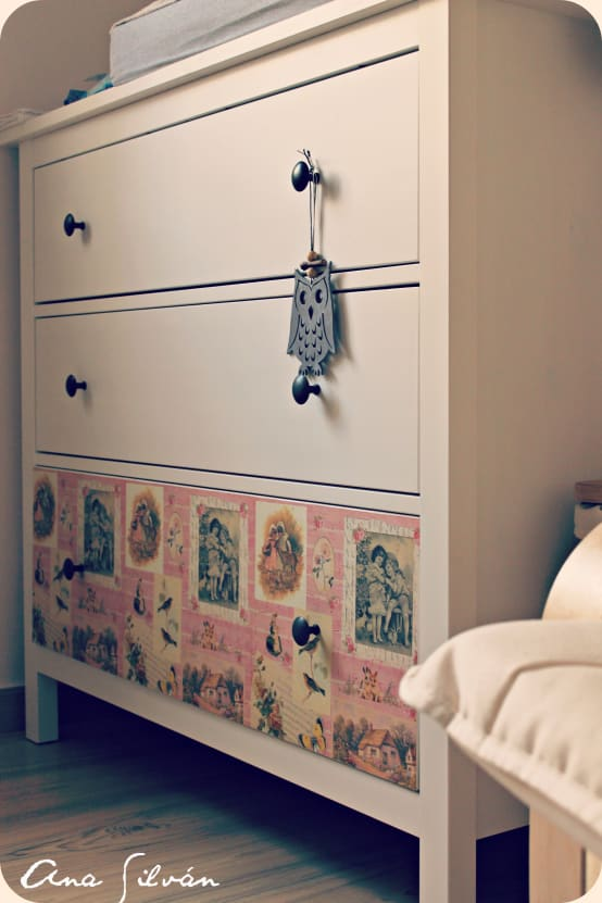 8 id es pour customiser vos meubles ikea. Black Bedroom Furniture Sets. Home Design Ideas