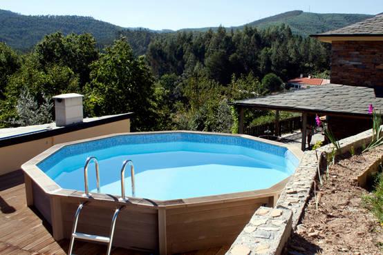 Kleine pools 9 modelle die sich ohne gro es budget for Minipiscinas para terrazas