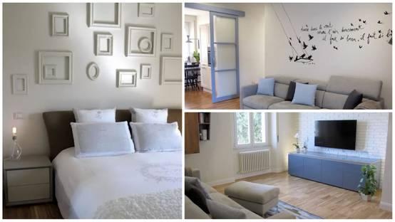 Idee creative low cost per arredare un piccolo appartamento for Arredare piccolo appartamento