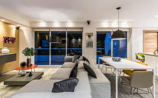 11 Ejemplos de muebles interesantes para salas fabulosas | homify