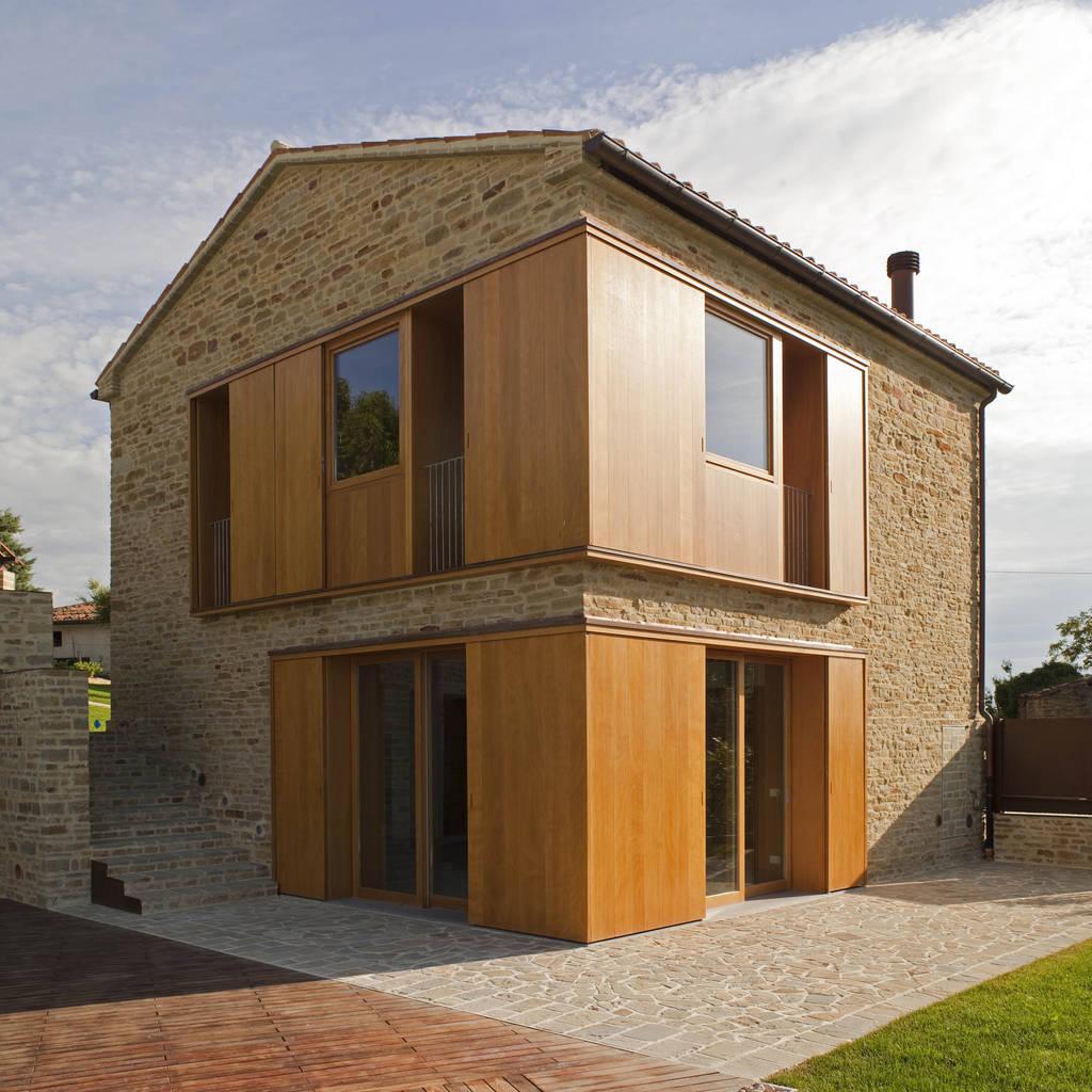 Idee arredamento casa interior design homify for Casa vivente del sud progetta la casa colonica
