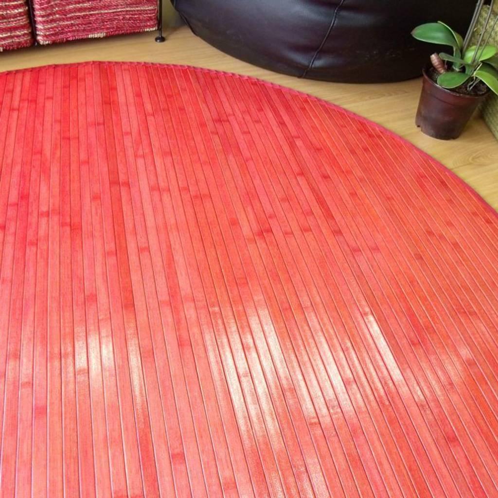Ideas im genes y decoraci n de hogares homify - Alfombras bambu colores ...